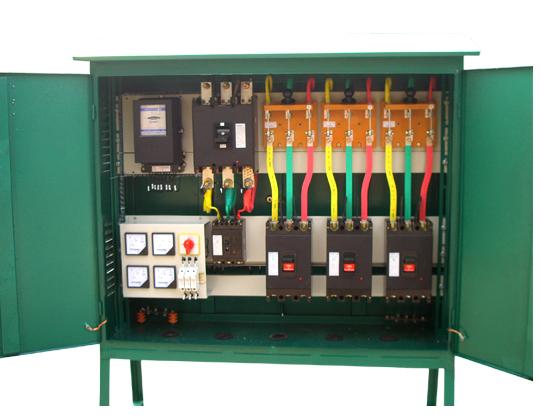建筑工地标准配电箱,开关箱,适用于工业与民用建筑施工现场